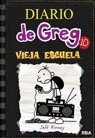 Diari del Greg 10