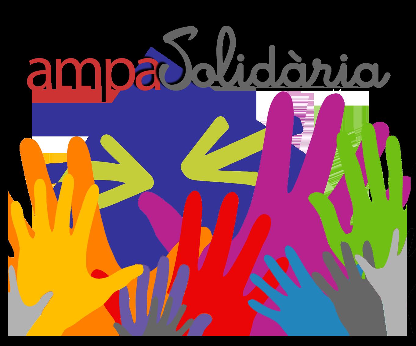 Ampa Solidària: projectes participants