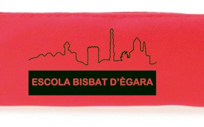 NOVES EQUIPACIONS BISBAT D'ÈGARA A LA BOTIGA CALICOT